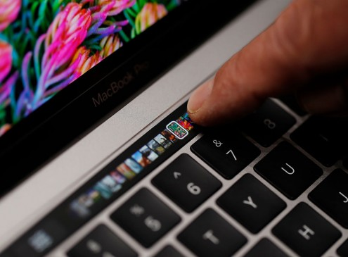 """MacBook Pro: Two Thunderbolt 3 Ports On The MacBook Pro 13"""" Have Reduced Speeds? [Video]"""