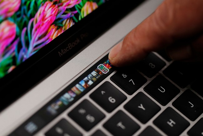 The Apple Macbook Pro 2016 is considerably faster than its predecessor