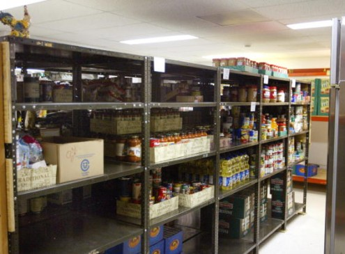 University Student From Alabama A&M Steps Up And Runs Food Pantry to Help Students in His Dorm