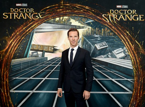 IMAX Reveals $50M Investment To Popularize Virtual Reality Like Google, Facebook; 'Doctor Strange' IMAX 3D Reprocessed For Enhanced Sharpness