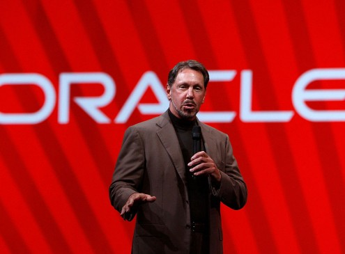 Oracle Goes Extreme, Launches Monster Exadata Machine [VIDEO]