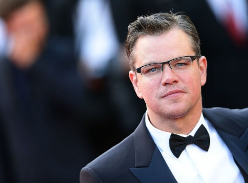 Matt Damon and His 'Backpack Full of Cash' on Public School Privatization