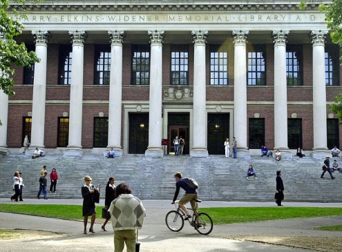 Harvard University Agrees To Pay Its Workers More After Three-Week Strike