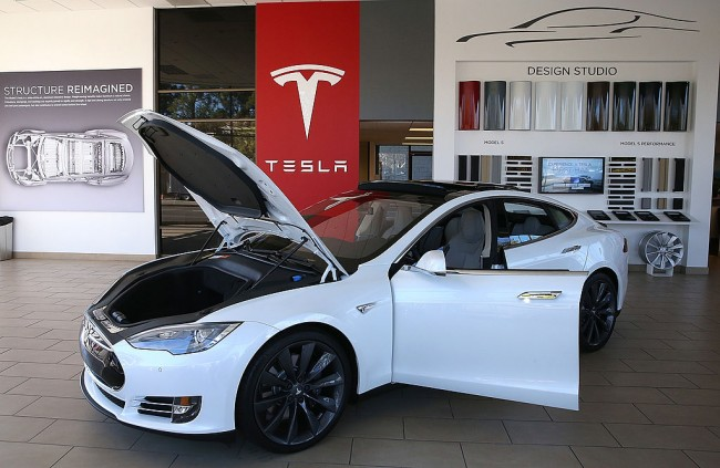 Tesla may be helping Elon Musk with his grand plan