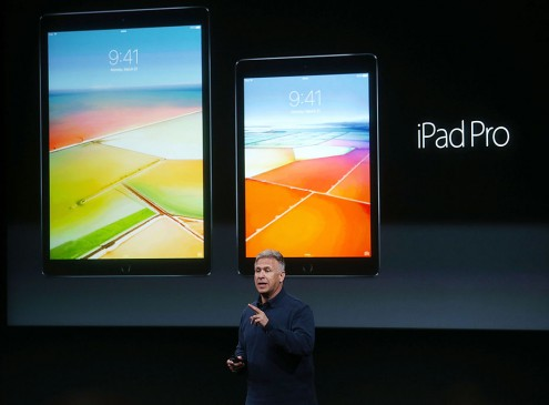 iPad Mini 5 Specs, Release Date Rumors: Final iPad Mini Slated For 2017? Scaled-Down Version Of iPad Pro?