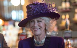 Camilla Parker Bowles Shows That Even Royals Get Fired from Their Jobs
