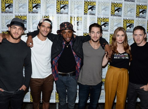 'Teen Wolf' Season 6 Spoilers: Mystery Surrounds Stiles Stilinski, New Teacher Joins The Gang [VIDEO]