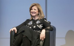 Arianna Huffington shares secret to productivity