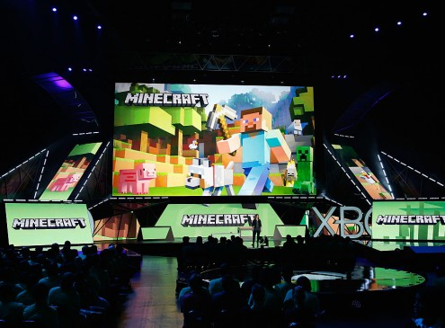 Minecraft: Education Edition A Huge Hit In Schools