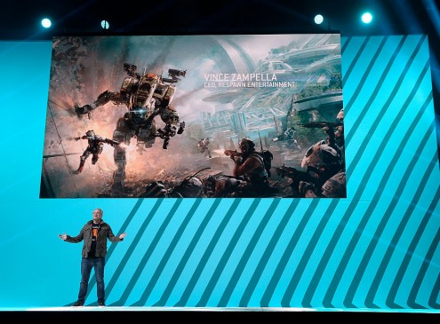 'TitanFall 2' News& Update: Respawn's FPS Makes The Biggest Improvment For 2016 Game Scene, Edging 'Battlefield 1' And 'Call of Duty: Infinite Warfare'