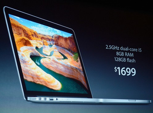 Apple Ditches Professional Opinions to Improve MacBook Pro Issues