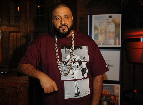 DJ Khaled Will Be A Tour Guide For Snapchat's College Tour Program