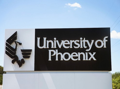 Will The University Of Phoenix Sale Push Through?