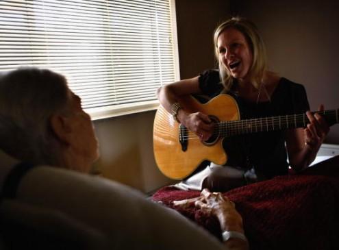 Concordia University's Music Therapy Program Makes More Than Just Music in Nebraska
