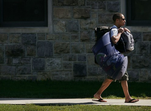 College 101: Your Guide to Moving to a University