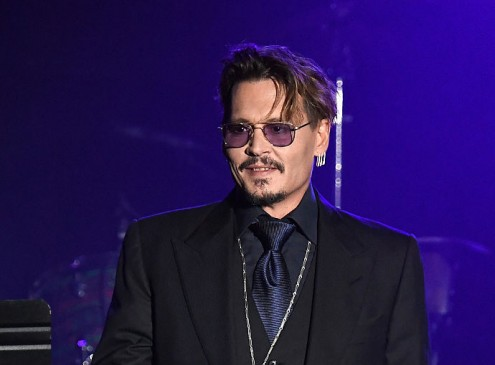 Johnny Depp Will Play A Dark Wizard in the 'Fantastic Beasts and Where to Find Them' Series [Video]