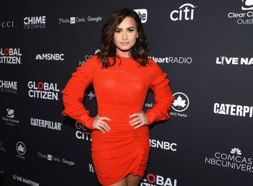 Demi Lovato, Jay Z And Coldplay Joins Global Citizen Festival In India To Support Education, Equality And Sanitation