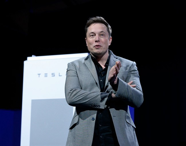 SpaceX CEO Elon Musk reveals Falcon 9 rocket explosion cause