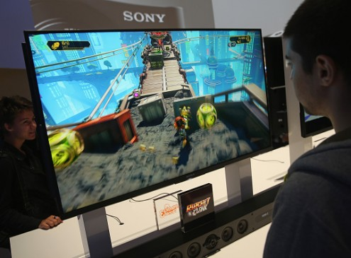 Sony Offers Great Deals for Its Gamers In PS Anniversary Sale