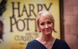 JK Rowling's 9 Habits To Success