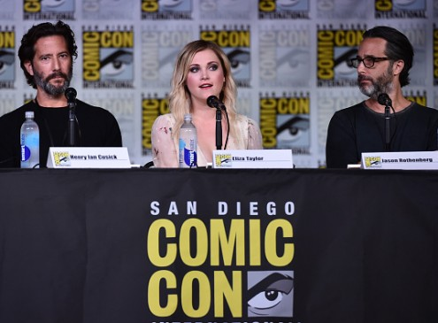 'The 100' Season 4 Release Date: What We Learned in SDCC For 'The 100' Season 4; New Season Villain Seems Unbeatable? [Video]