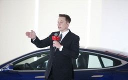 Elon Musk of Tesla- learning from his weaknesses made him great!