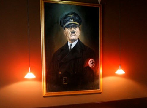 Hitler Was the Leader of Amsterdam, a Student Replies; Check Out For More Interesting Answers on Holocaust (Video)