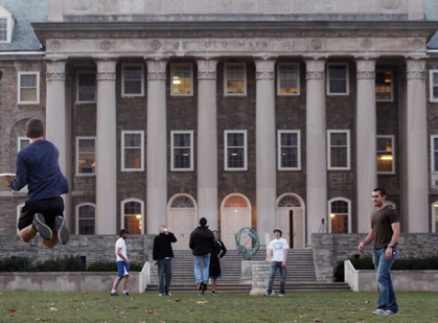 10 Best Universities That Offer Rolling Admissions