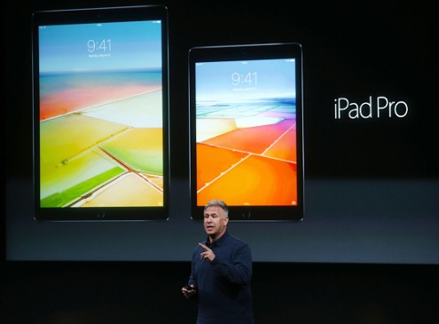 Three New iPad Pro Models Rumored To launch In March; iPad Pro 2 Also Rumored To Have AMOLED [VIDEO]