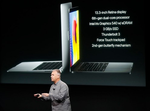 How Will Next-Gen Apple MacBook Pro Brush-Off Disappointments from Regular Mac Users? [VIDEO]