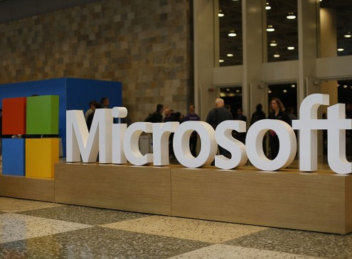 Microsoft Helps With Investigation On UPenn Racist Text Messages