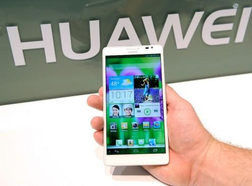 Huawei P10 Leaks Hints A Powerful Smartphone