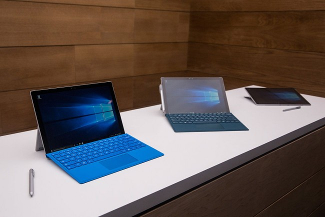 Microsoft Surface Pro 5 Release Date, Specs, Price: Device Available In Early 2017 With Superior Specs