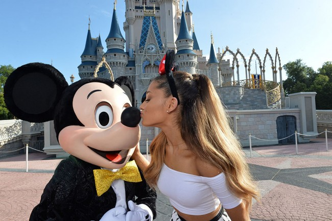 Disney is one of the companies that offer college tuition assistance