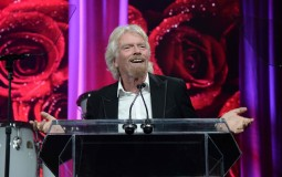 Richard Branson's Very Surprising Success Lessons