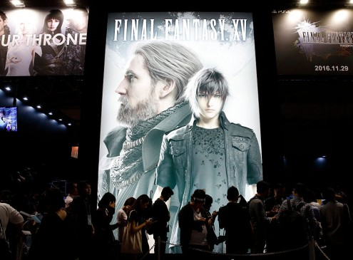 Final Fantasy XV Pricing on Amazon Update: Catch It At Only $40!