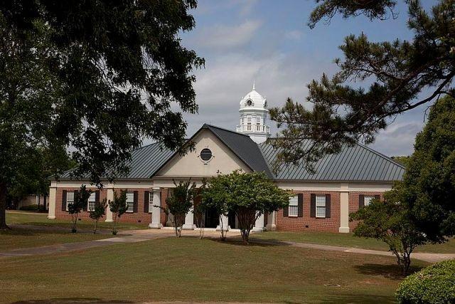 Alabama Southern Monroeville