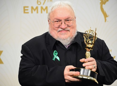 'The Winds of Winter' Release Date: Sixth Book Will Be Launched with 'Game of Thrones' Prequel in Spring 2017? [RUMORS]