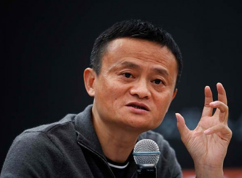 Alibaba Founder Jack Ma's 3 Surefire Ways To Success