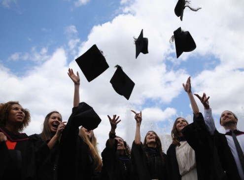 London Attracts A Quarter of Graduates from Top UK Universities, Says Report