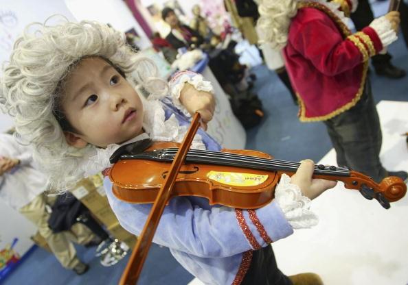 Musical Training