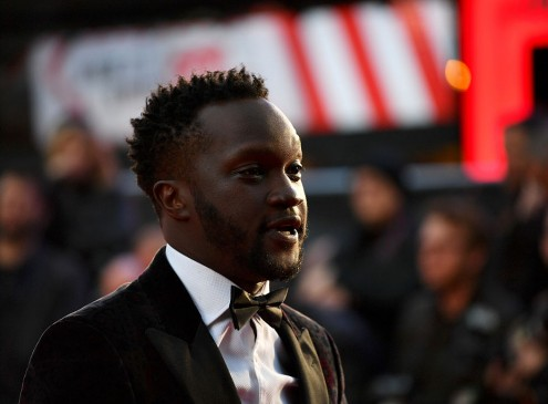 Arnold Oceng Talks Oxford Role And His Career In 'A United Kingdom'