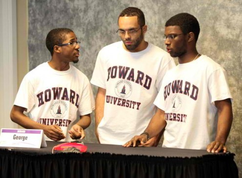 Wall Street Journal's Top 5 HBCUs: Howard University At Number One