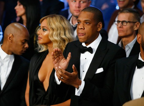 Beyonce And Jay Z On Blue Ivy's Education