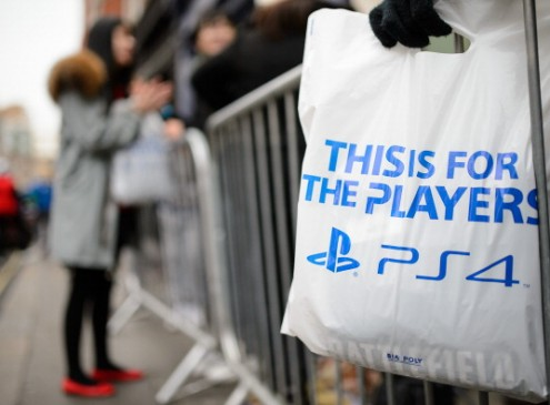 PlayStation Store Black Friday Sale In Europe Revealed [VIDEO]