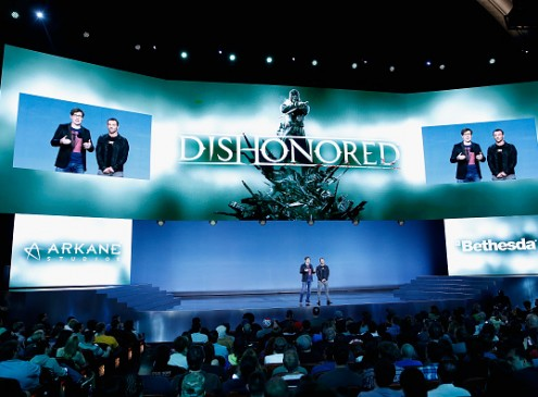 'Dishonored 2' Platform Performance Comparison Analysis Revealed [VIDEO]