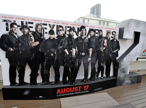 'Expendables 4' Release Date, News: Sylvester Stallone to Limit Cast Numbers to 9; Most Expensive Series on Production?