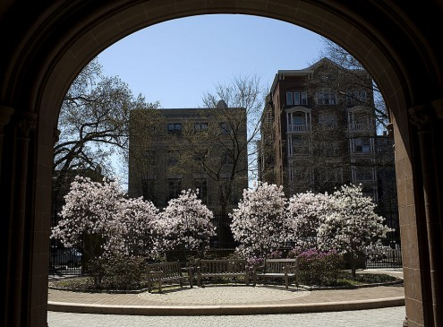 Yale University Changes College Names After Slavery Issue