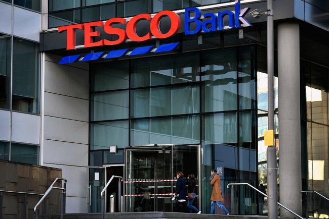 Tesco Bank Suspend Online Payments As Money Is Taken From Accounts