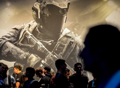 'Call of Duty: Infinite Warfare' Is Losing The Gaming Battle; The Activision Blizzard's First Shooter Game Likely Comes To An End